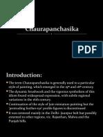 Chaurapanchasika illustrations