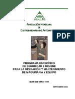 -Manual-MTTO-Equipo MAQUINARIA-Nom-004.docx