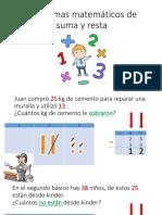 Problemas matemáticos de suma y resta.pptx