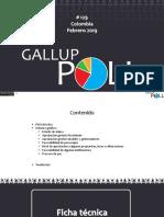GALLUP POLL #129