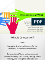 Compassion at Work