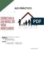 TRABAJO PRÁCTICO - El derecho a un nivel de vida adecuado (1).docx