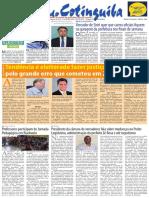 Jornal Gazeta Do Cotinguiba 202