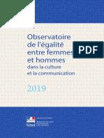 Observatoire Egalite FH 2019 BAT Pour Site