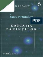 Serghei Lazarev - Educatia parintilor - Partea a patra.pdf