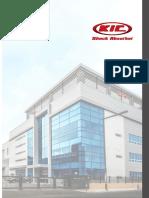 Kic(Ksa) Catalogue