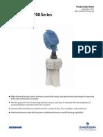 PDS Rosemount 5708 3D Solids Scanner EN_2014