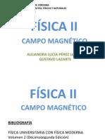 CampoMagnético