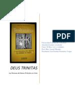 Teodramática, Las Personas Del Drama