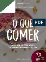 eBook OQueComer Alexandra2