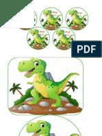 etiquetas dinosaurio rex.pptx