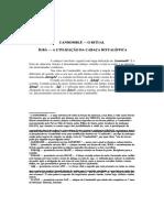 Docgo.net-candomblé - o Ritual Ìgbá - A Utilização Da Cabaça Ritualística