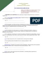 Lei 12962 - Alteração ECA