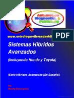Sistemas Híbridos Avanzados