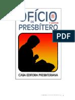 F. Martins - Ofício de Presbítero.pdf