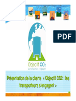 Presentation INSSET Charte CO2 -Dioxyde Carbne)