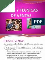 TECNICAS DE VENTAS- CAJERO.pptx