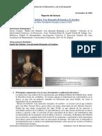 Emilie Du Chatelet_Reporte de Lectura_IRMA