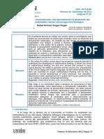 PDF Que Aporta La Neuroeducacion Al Educador