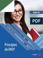 Princípios DHCP