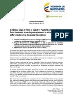2015-Comunicado Colombia Sostenible 1dic