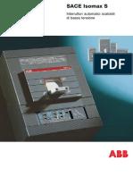 ABB - Interruttori Automatici Scatolati BT
