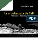 La arquitectura de Cali