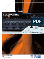 Notifier - Catalistino evacuazione - 2011.pdf