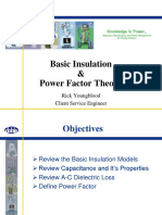 3a Power Factor Theory