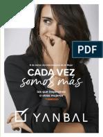 Yanbal C3 25FEB a 21MAR 2019