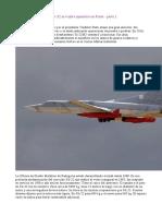 El Nuevo Misil Antiship Kh-32 Se Vuelve Operativo en Rusia