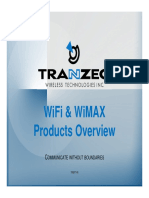Tran Ze o Product Overview
