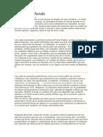 Reseña de Una Vida en Presente, De Paula Puebla. Por Leandro Diego