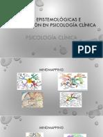 Bases Epistemológicas e Investigación en Psicología Clínica