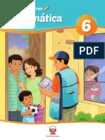 Matemática 6 cuaderno de trabajo para quinto grado de Educación Primaria 2019.pdf