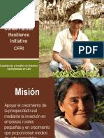 Adaptacion a CC Peru