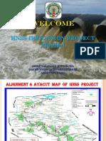 1 HNSS Lift Irrigation PPT