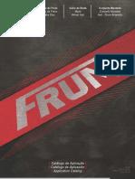 Catalogo FRUM 2018