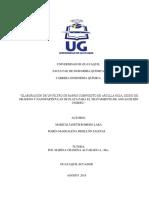 Ecofiltro Elaborac filtro barro compuesto de arcilla roja.pdf