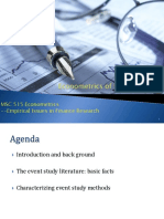 MSC 515 Econometrics of Event Studies.pdf