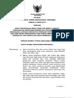 Peraturan KKI No 9 Tahun 2012