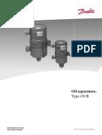 Oil Seperators