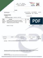 PRESUPUESTO 2 $4750