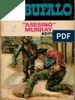 Asesino Murray - Keith Luger
