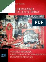 Valdivia - El liberalismo social en el Perú