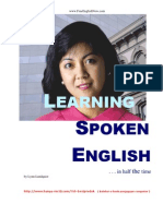 learning spoken english pdf