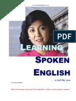 learning spoken english pdf