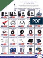 Catalogo Accesorios 25102018