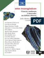 Alimentos Trasgenicos - Julio Munoz Rubio.pdf