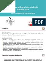 Monitoreo IAE 2019
